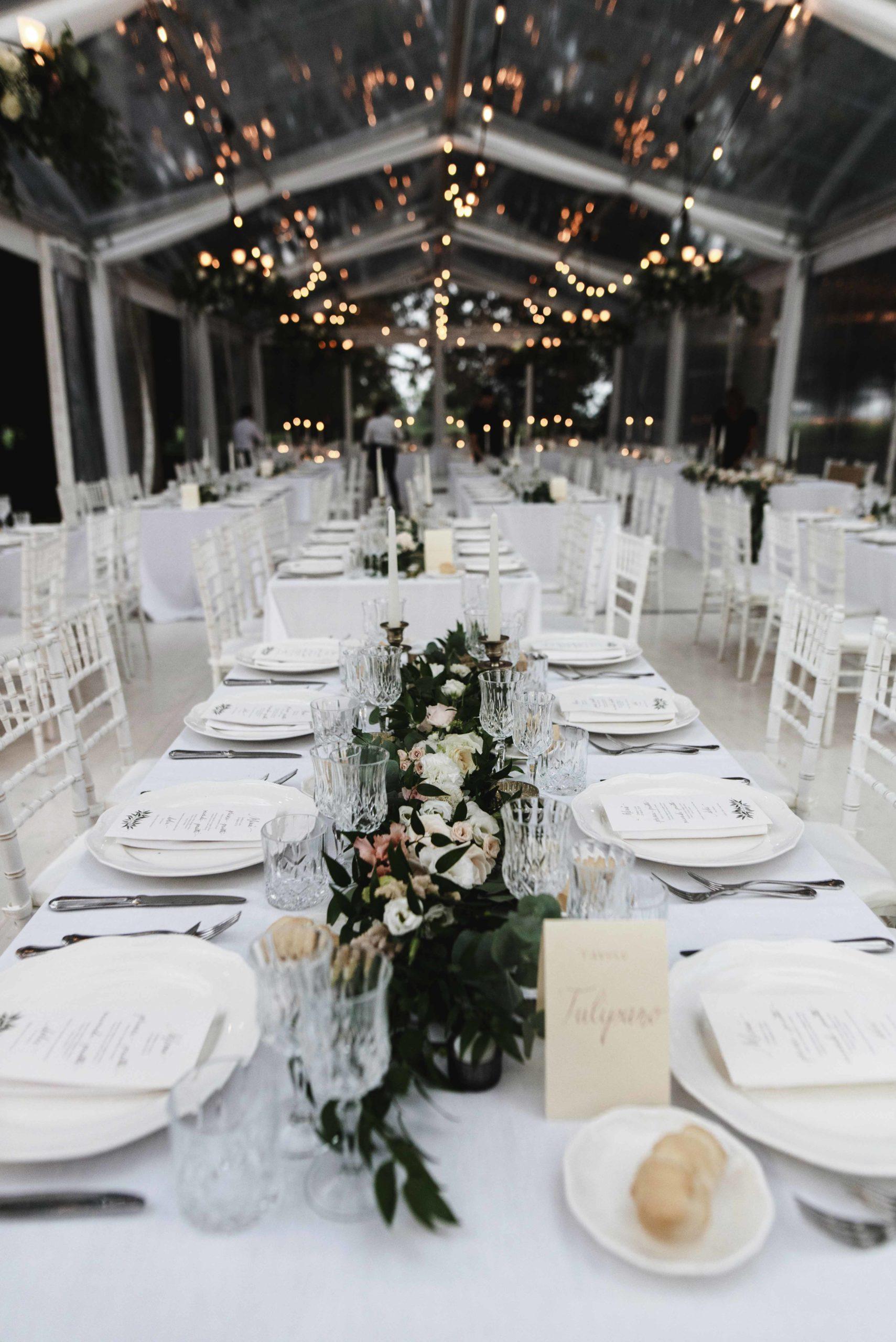 allestimenti per matrimoni Padova
